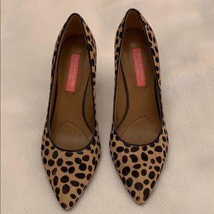 Issac Mizrahi shoes